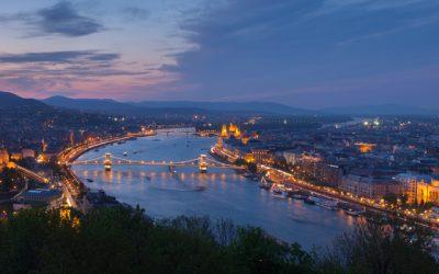 Herbstreise 2016: Die Knabenkantorei fährt Richtung Budapest