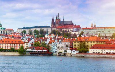 Herbstreise 2017: Die Knabenkantorei fährt nach Prag